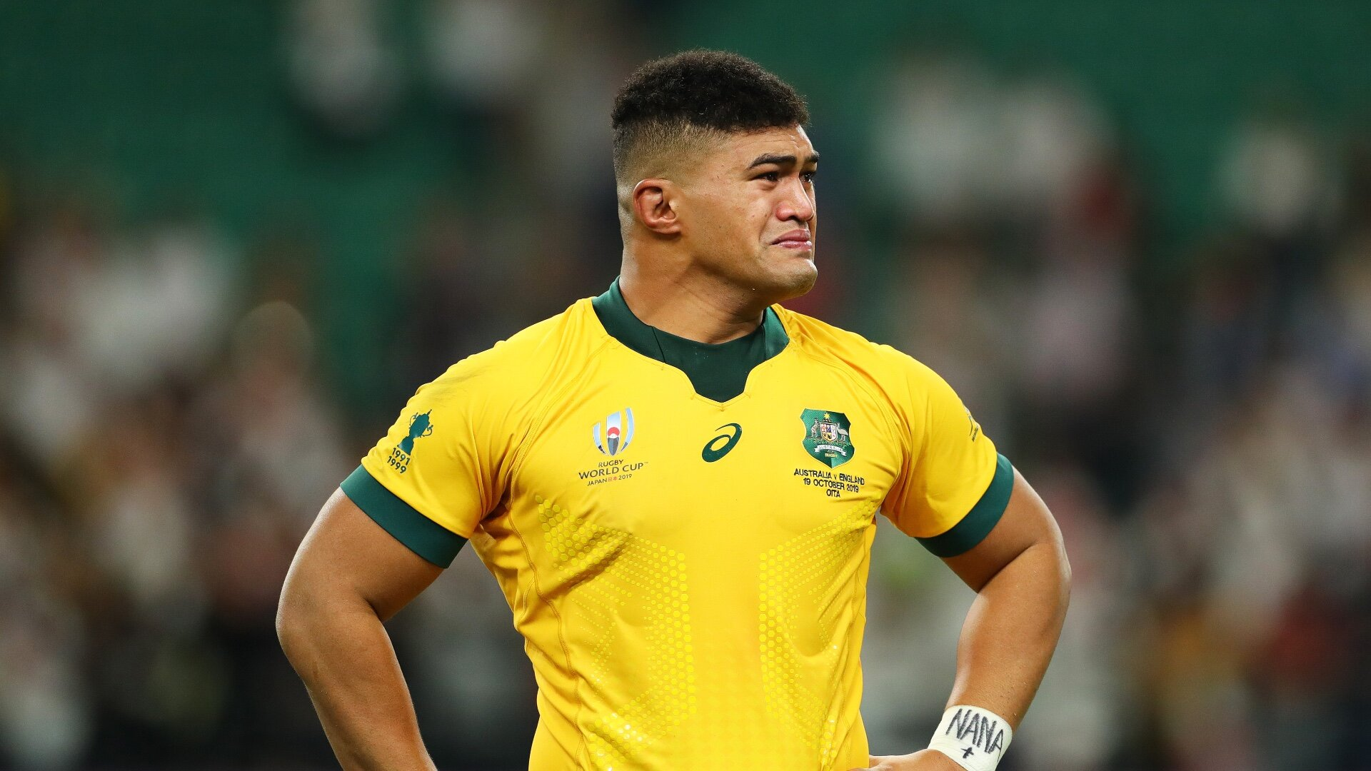 From injury disaster to international comeback: The Wallabies rookie primed for return to test arena