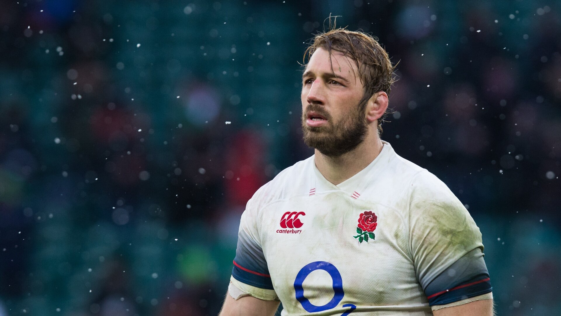 Confirmed: Ex-England skipper Robshaw is moving to MLR on two-year deal