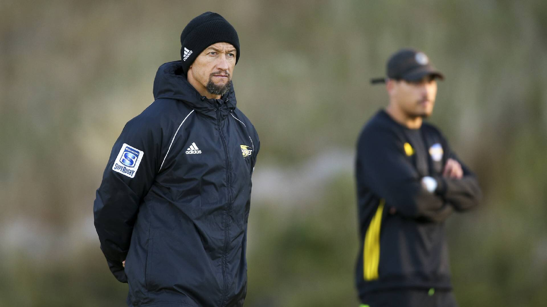 Hurricanes assistant coach Carlos Spencer released immediately due to COVID-19 financial concerns