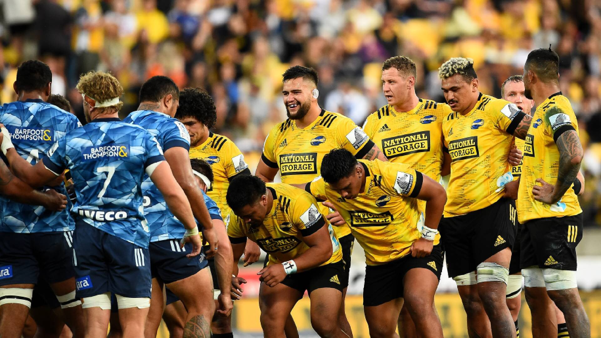 The two key lessons rugby can learn from the NRL's innovative and exhilarating return