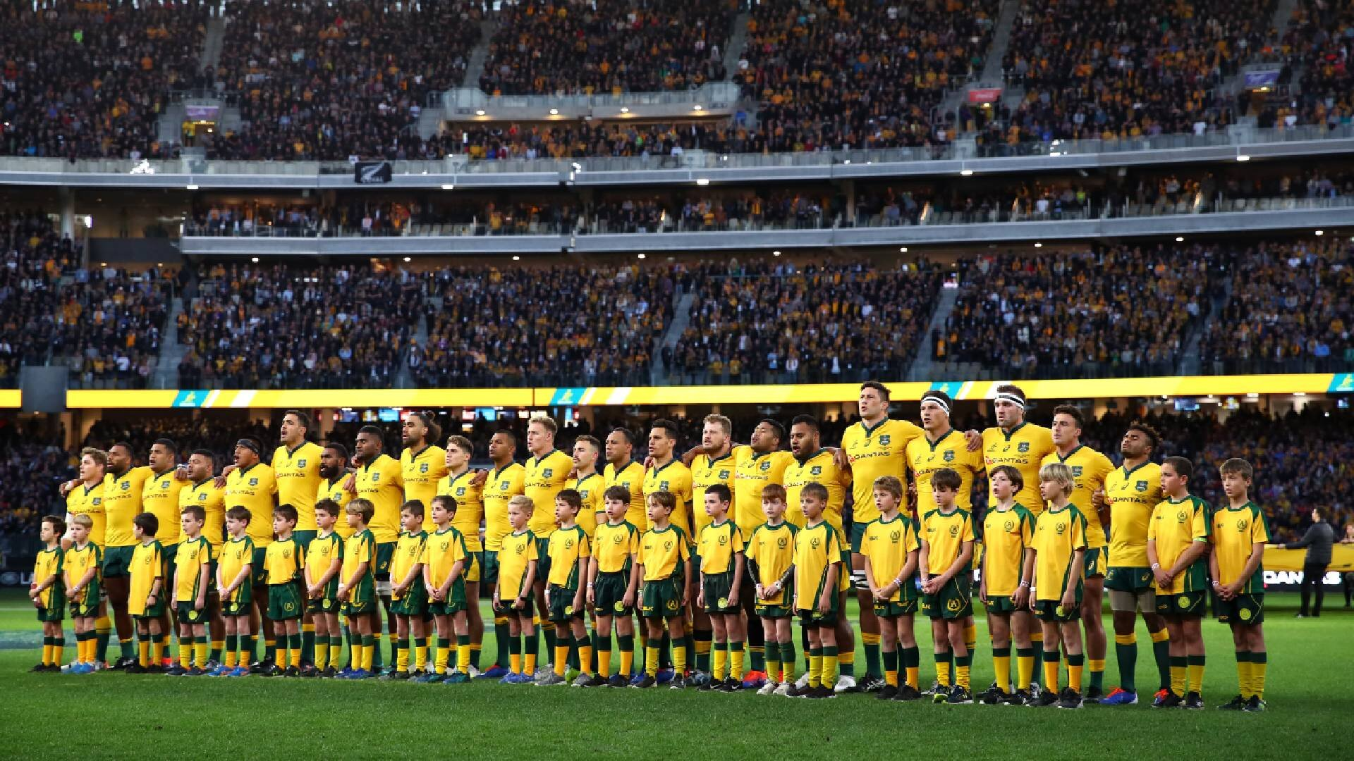 How Rugby Australia plan on staging all Rugby Championship matches this year
