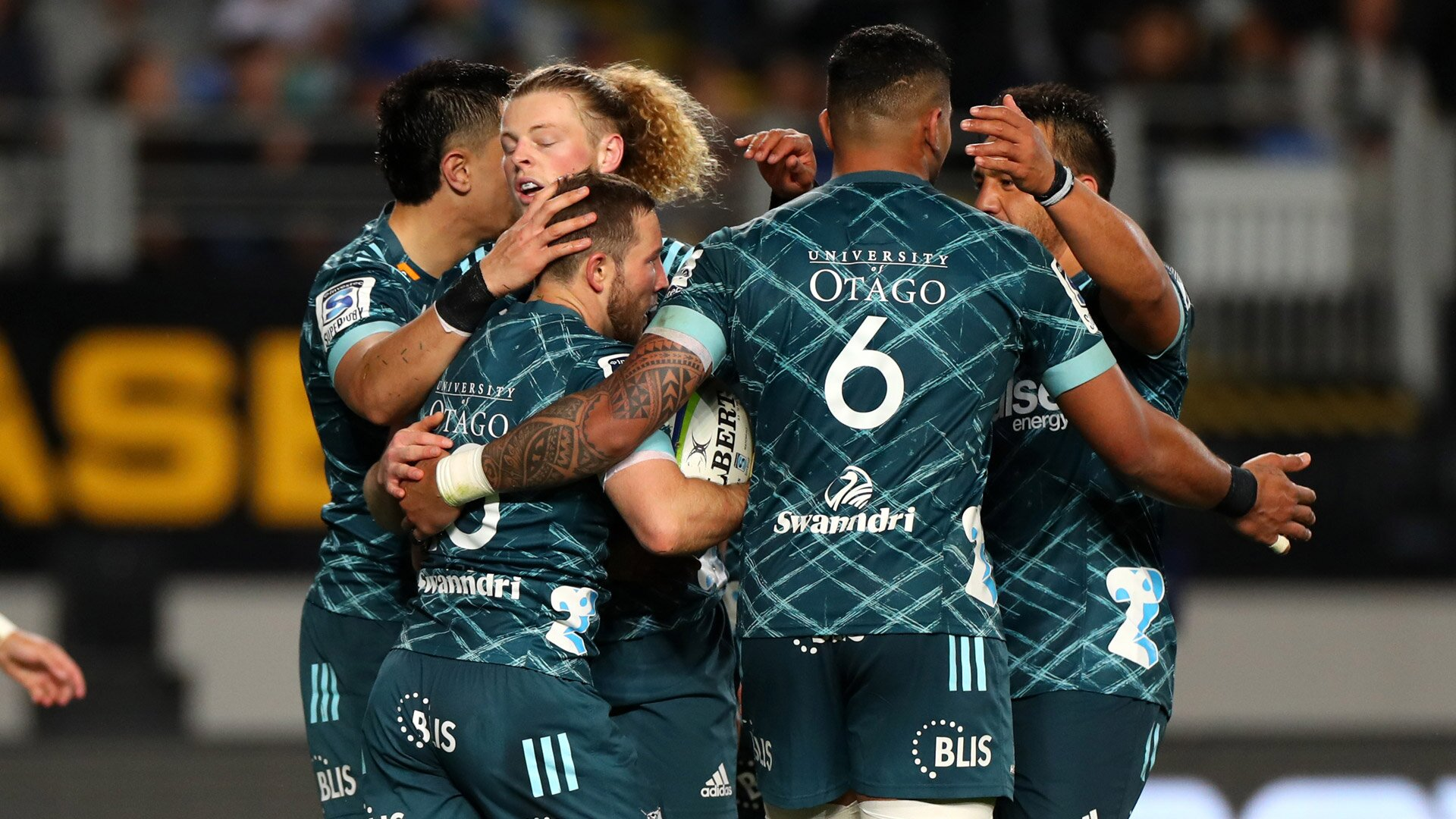 Super Rugby Aotearoa Highlanders Player Ratings Vs Blues