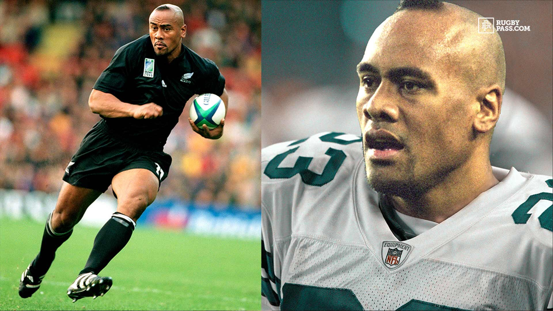 Would Jonah Lomu have made it in the NFL?