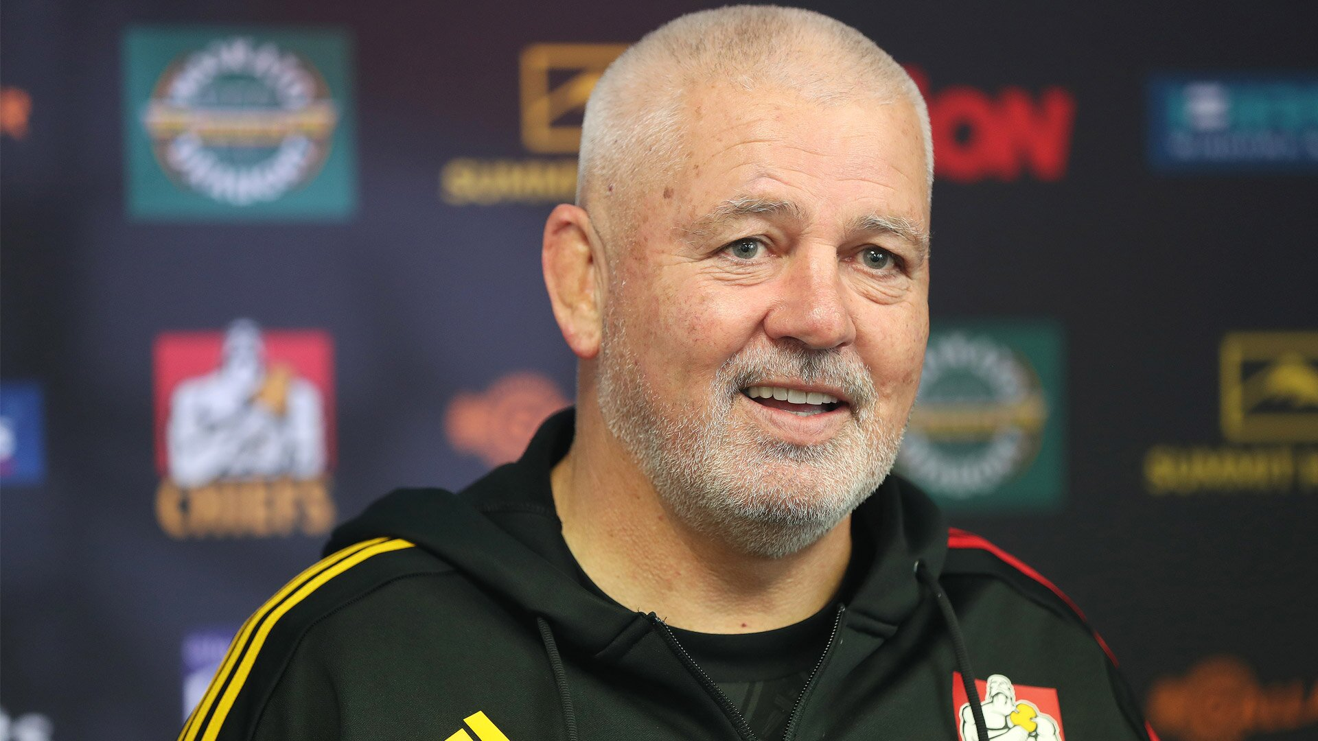 Warren Gatland open to working for the Chiefs 'for free' if 2021 British and Irish Lions tour is cancelled