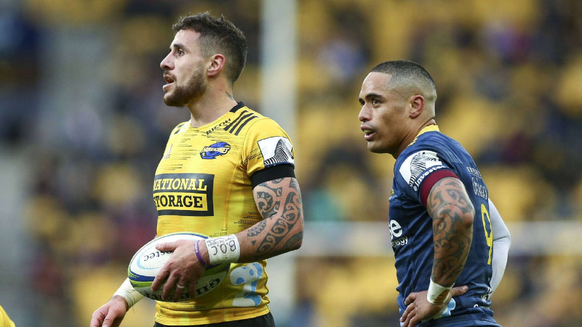 Report: All Blacks halfback set for Japan move in 2021