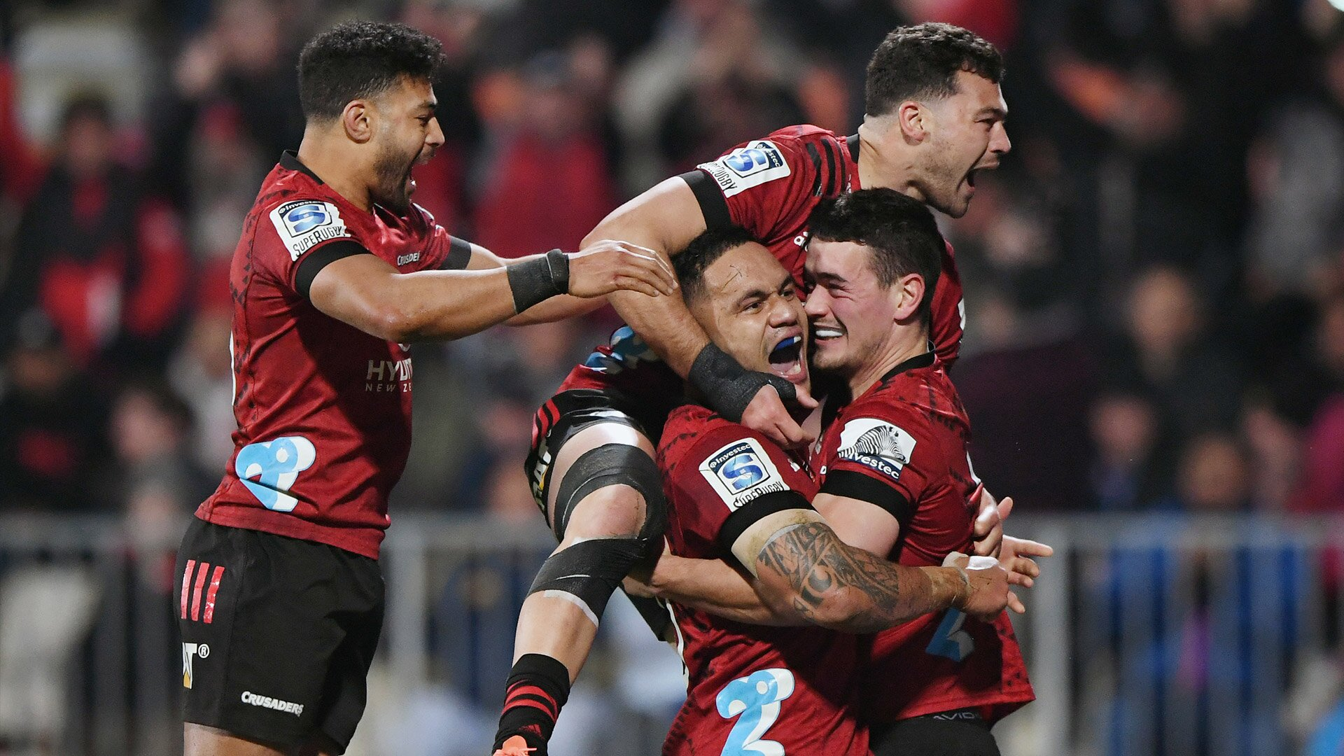 Report: NZ poised for revamped Super Rugby Aotearoa next year with three new teams set to join the competition in 2022
