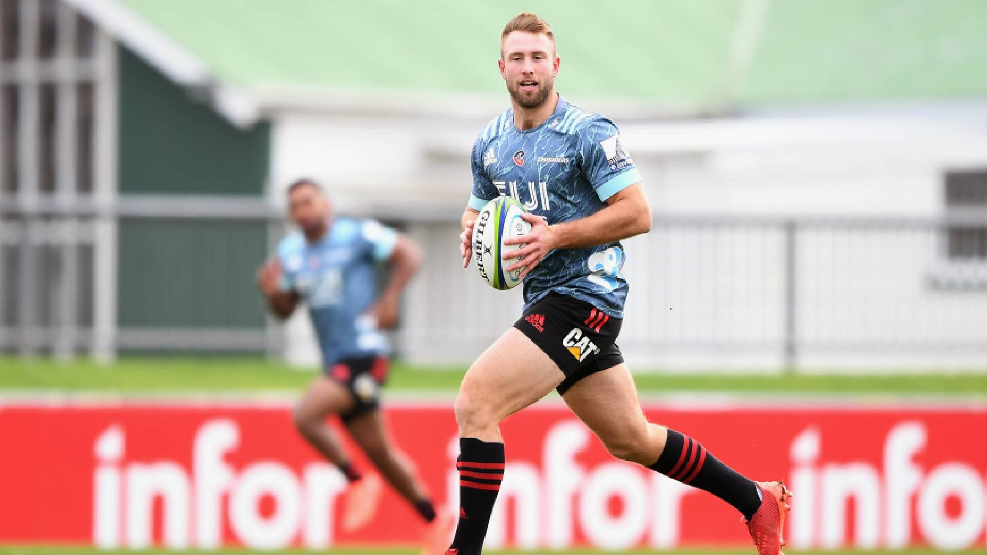 Super Rugby Aotearoa: Crusaders welcome back key players for Highlanders clash