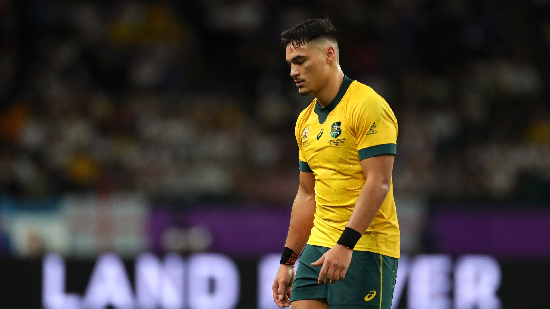 Report: Injury-plagued Wallabies star Jordan Petaia in doubt for Bledisloe Cup opener