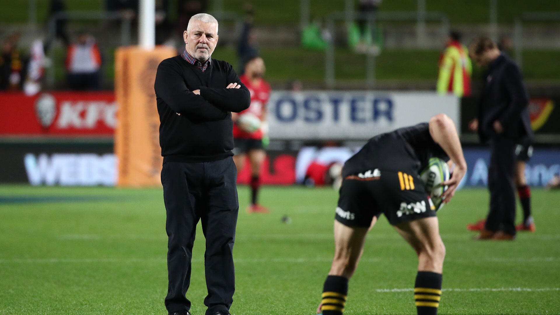Why Warren Gatland and the Chiefs shouldn't get a free pass for their form in Super Rugby Aotearoa