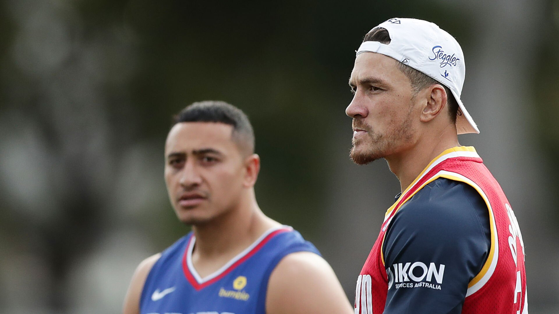 SBW expects to be targeted in 'toughest rugby competition in the world'