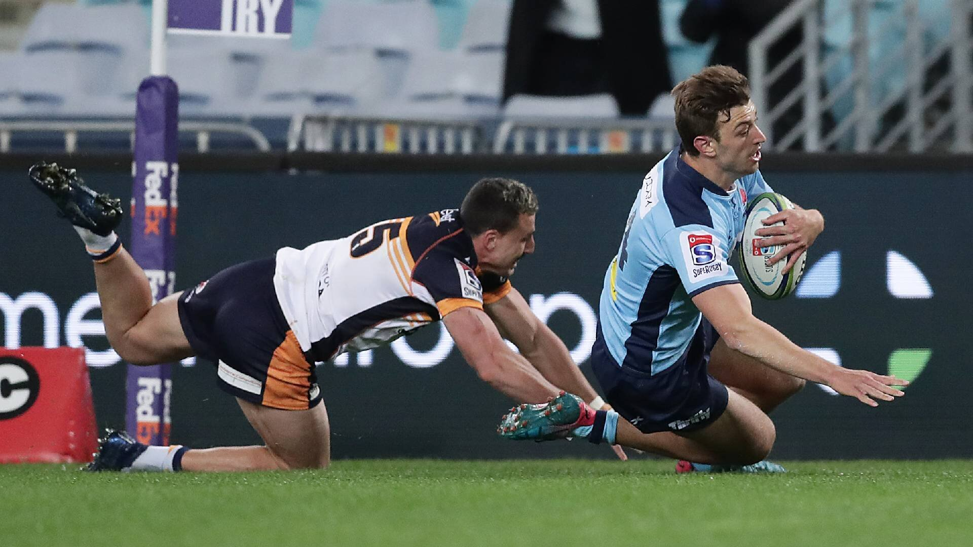 More disruptions for Super Rugby as plug pulled on pre-season match