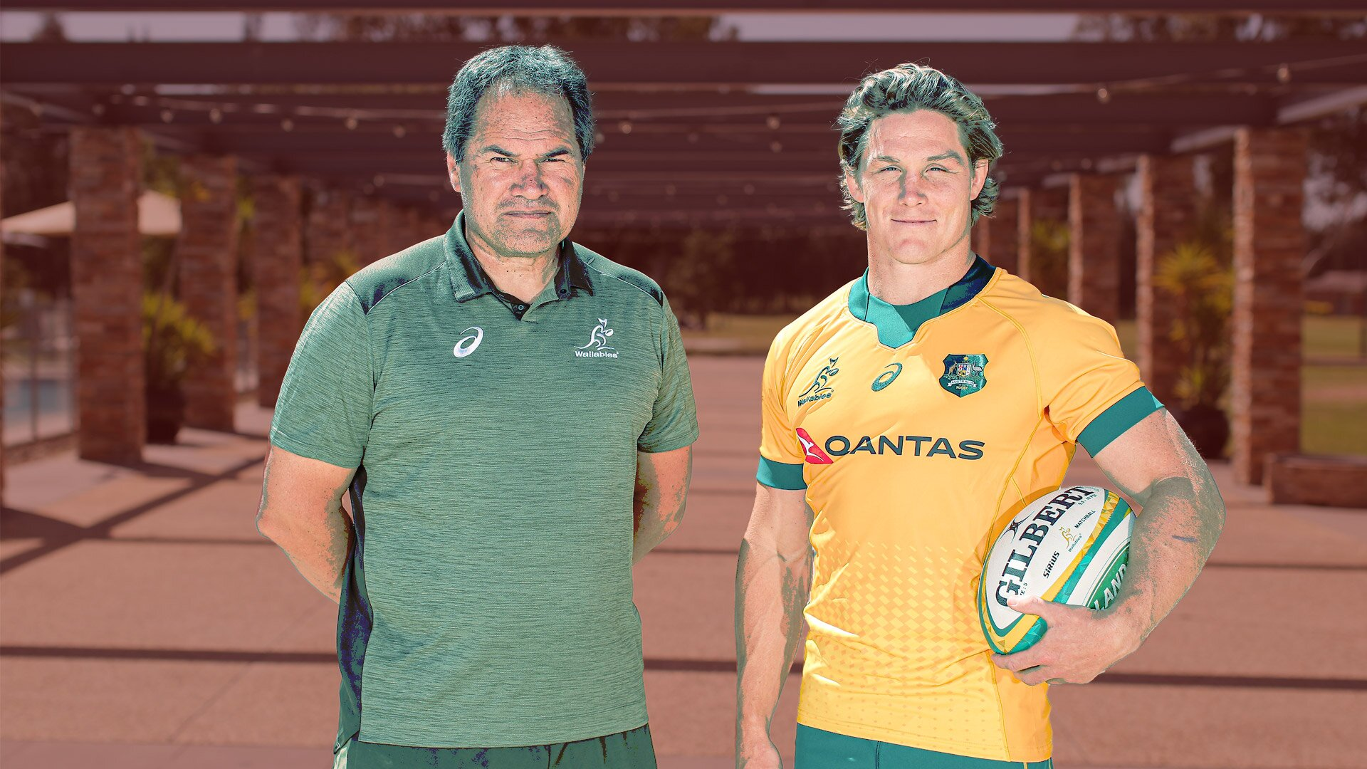 How Michael Hooper's captaincy appointment impacts the Wallabies loose forward configuration