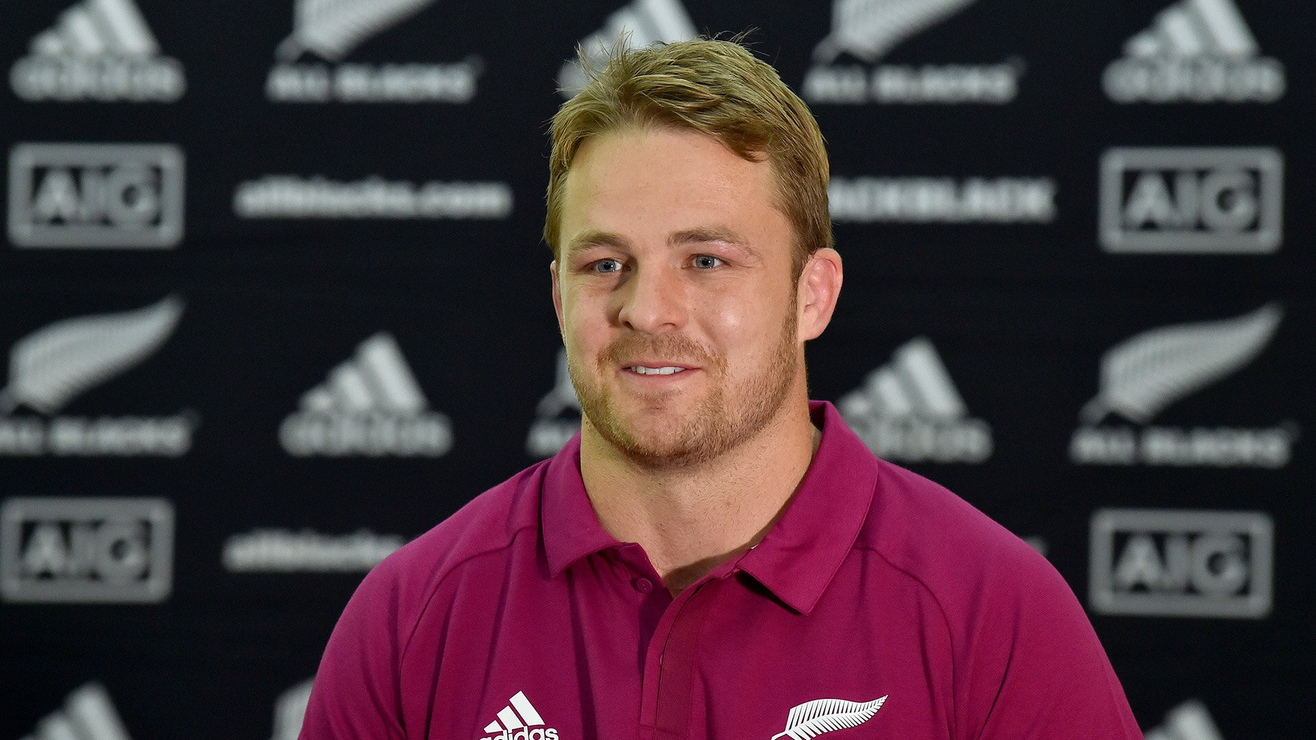 'We're not going to roll over': Sam Cane speaks out about All Blacks scheduling 'blindside'