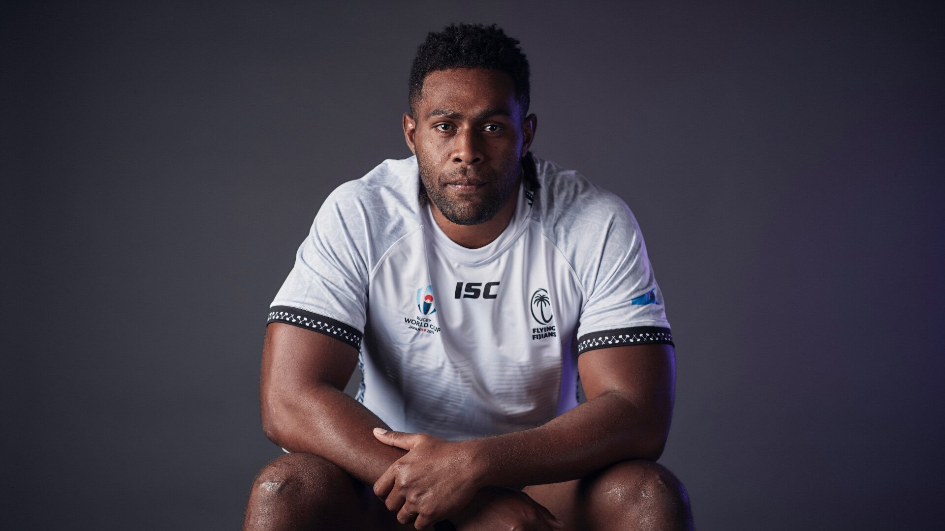 Nations Cup blow for Fiji as Edinburgh's Bill Mata faces surgery this week