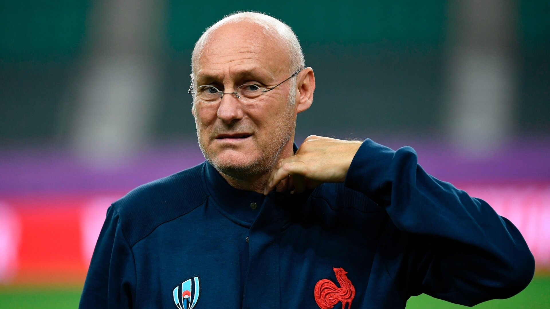 'I think we shouldn't be alarmed': French rugby boss Laporte confident Six Nations will go ahead as scheduled