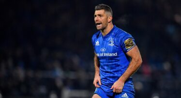 Rob Kearney's open letter to Leinster and Irish rugby: 'I have lived the dream of every 5-year-old boy'