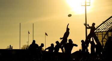 Grassroots rugby is back in England this month but the 5 key law variations won't please props