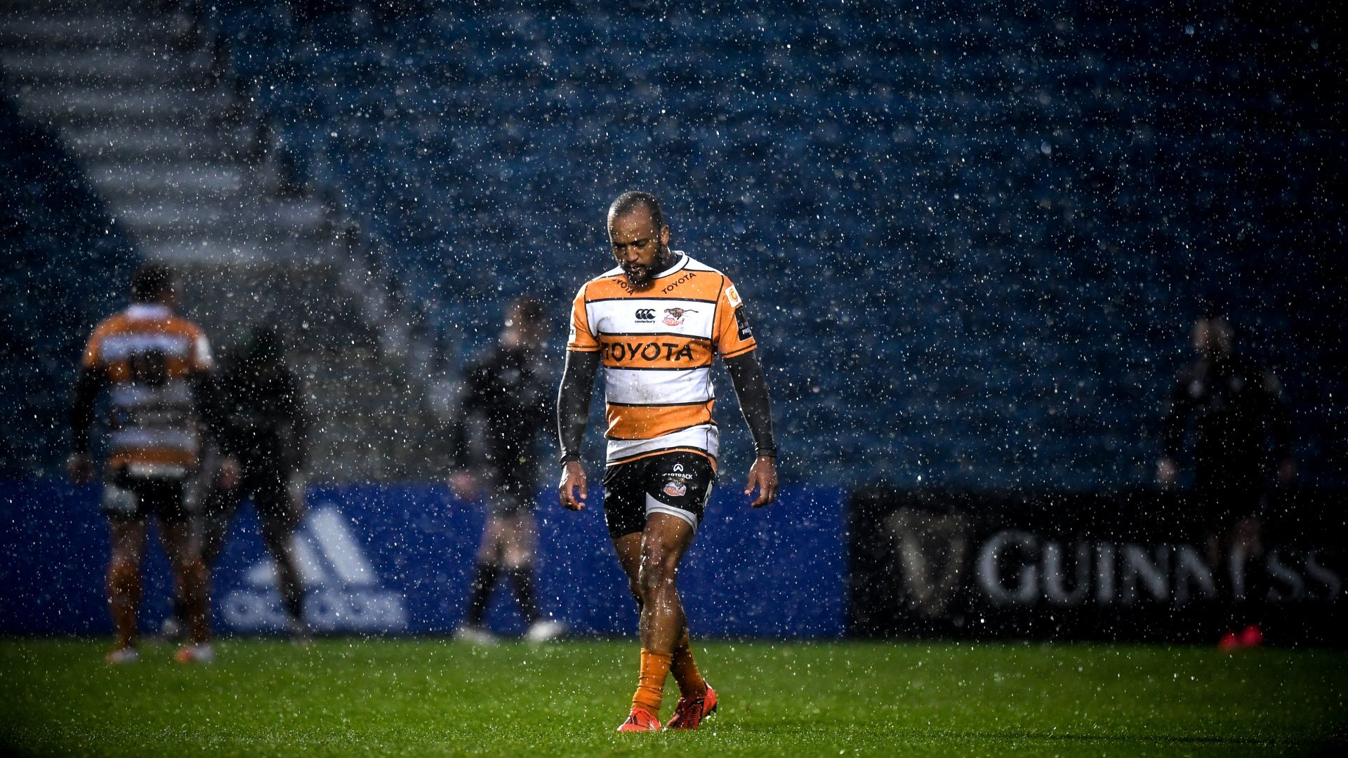 Report: Cheetahs gear up to sue over PRO16 snub
