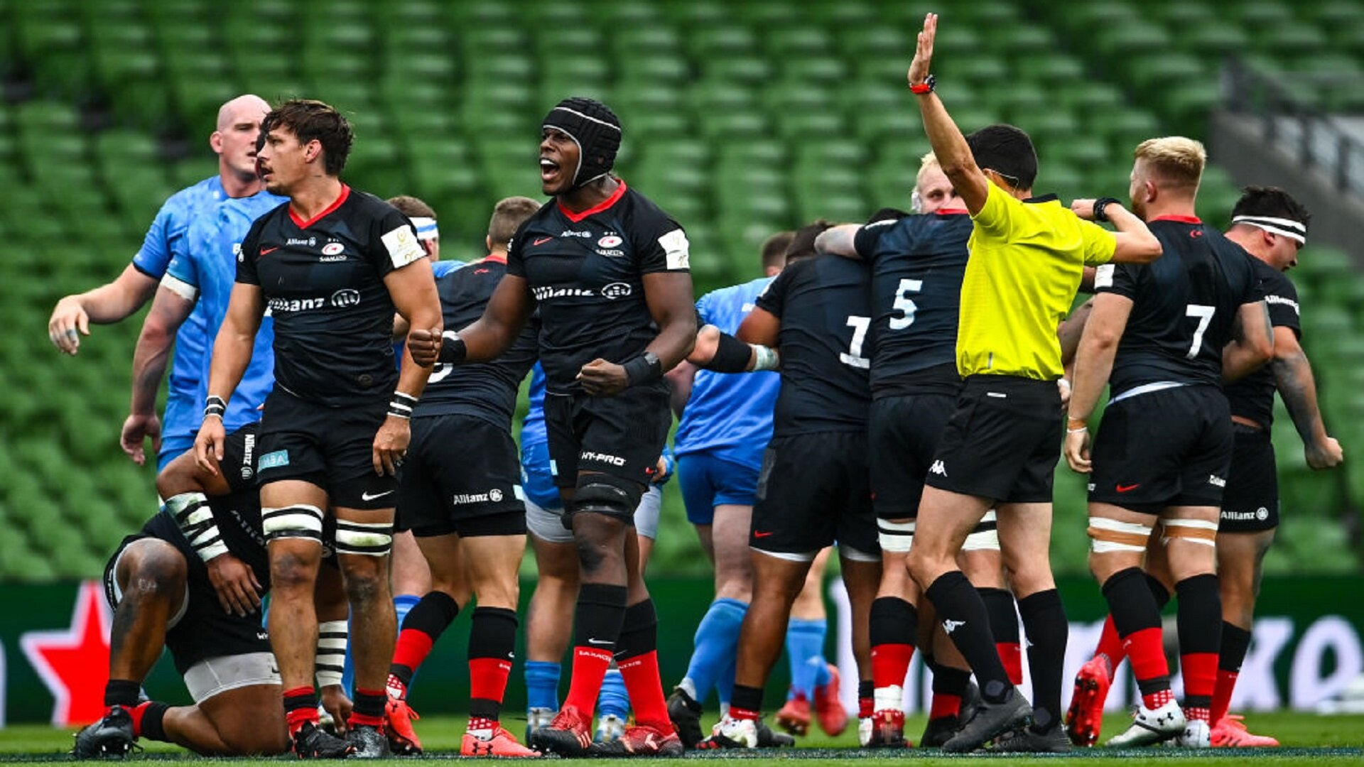 The real legacy of Saracens lies in Europe, not the Premiership