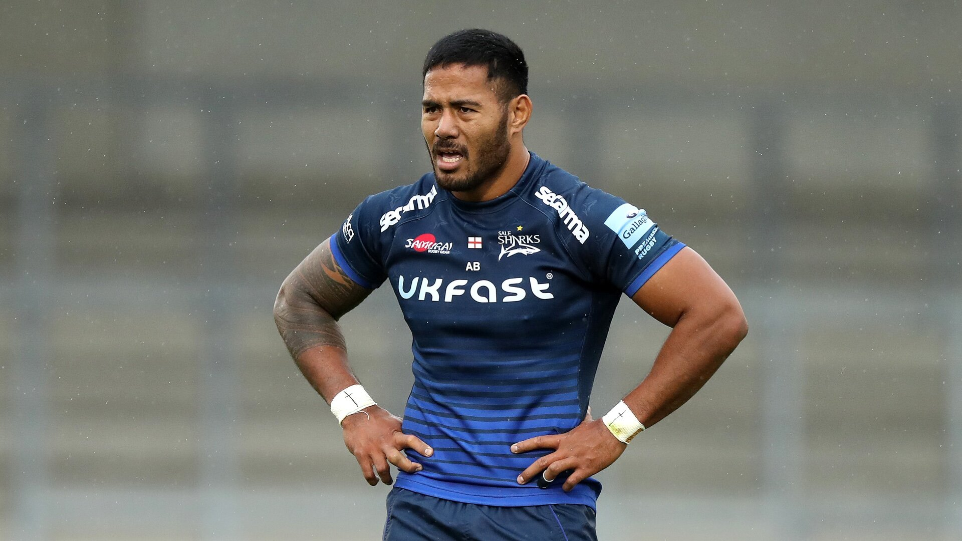 Manu Tuilagi is back at Welford Road this Saturday just two months after quitting Leicester