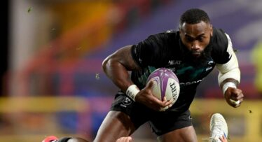 Bristol reach first European final with extra-time win over Bordeaux