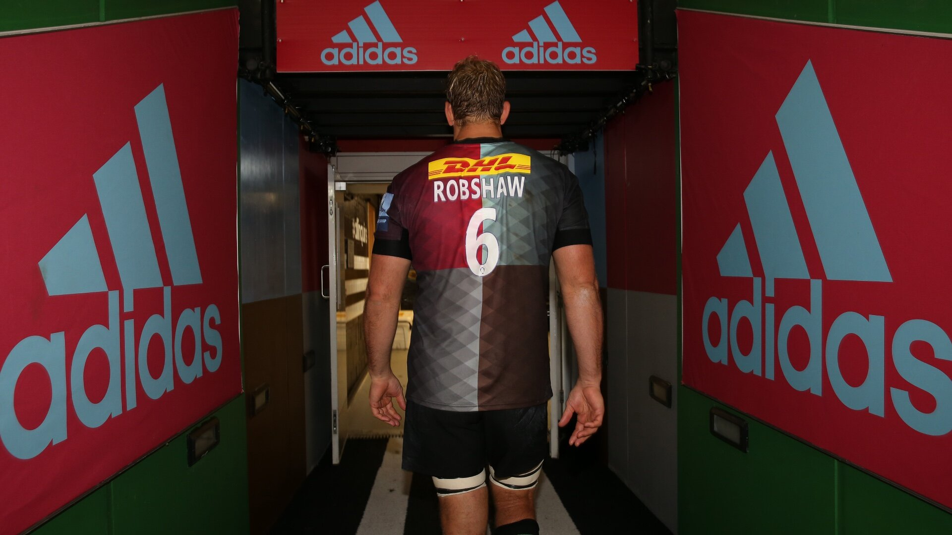 'We have had some incredible moments' - Chris Robshaw pens emotional open letter to fans