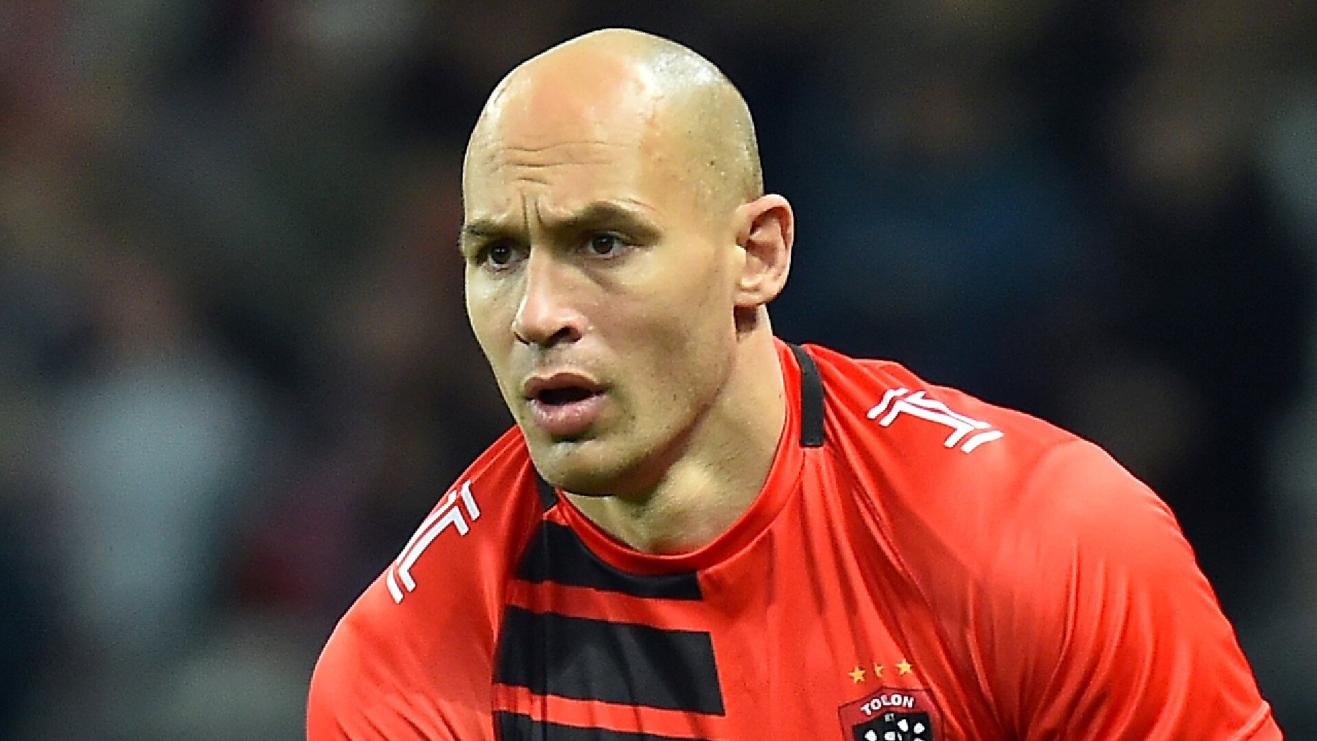 Sergio Parisse try earns Toulon victory in hard-fought battle with Scarlets