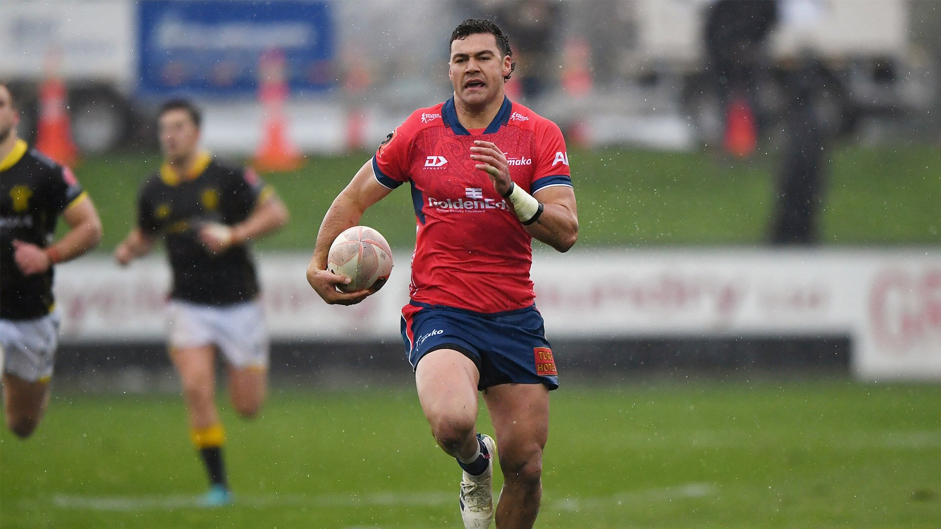 Tasman Mako reveal loaded line up despite All Blacks absences for top of the table clash