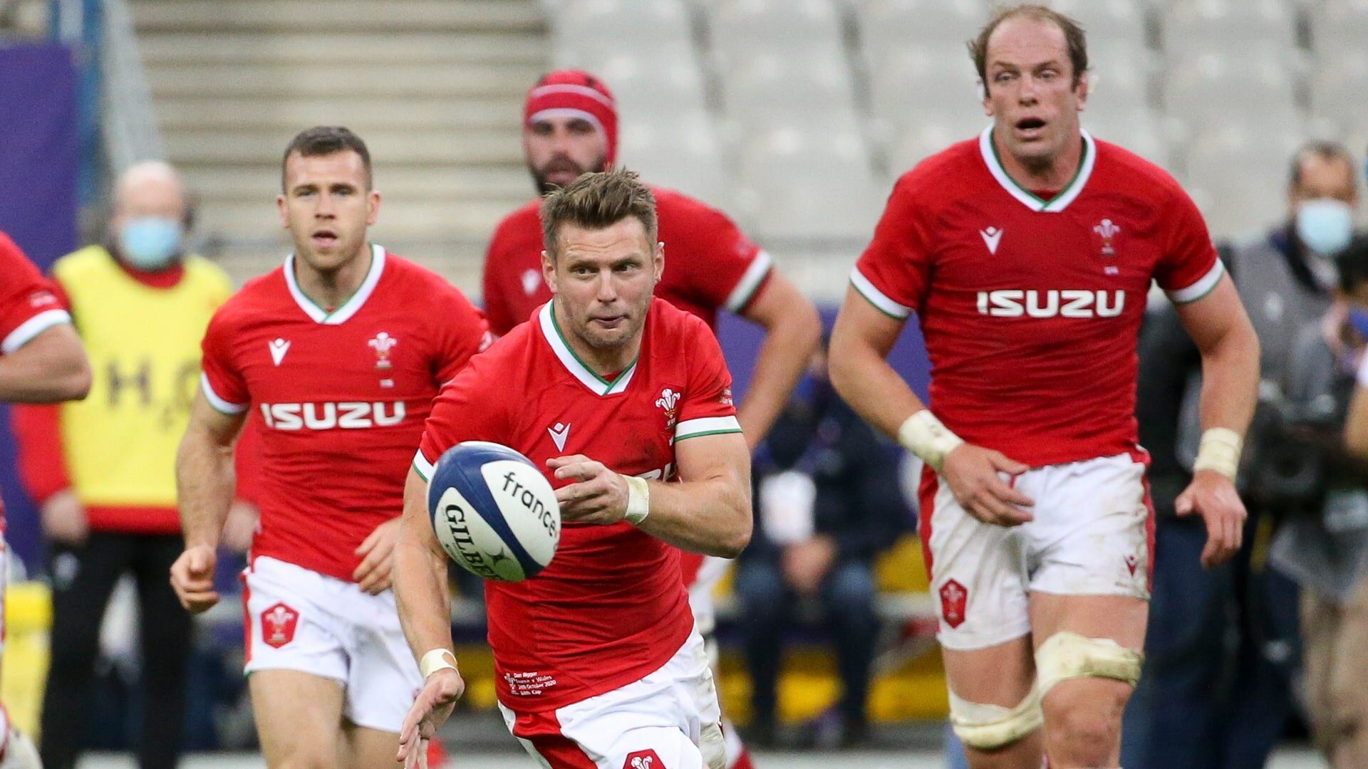 'Too many errors' - Wayne Pivac says Wales' rusty performance against France was a disappointment