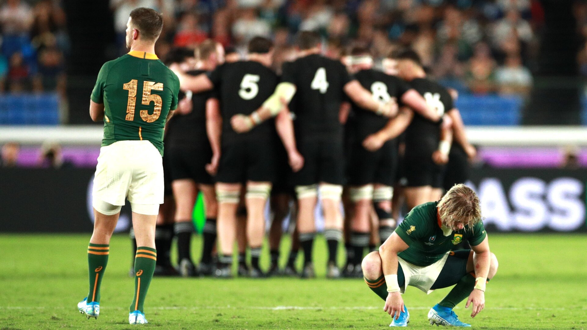 Springboks given 48-hour Rugby Championship ultimatum