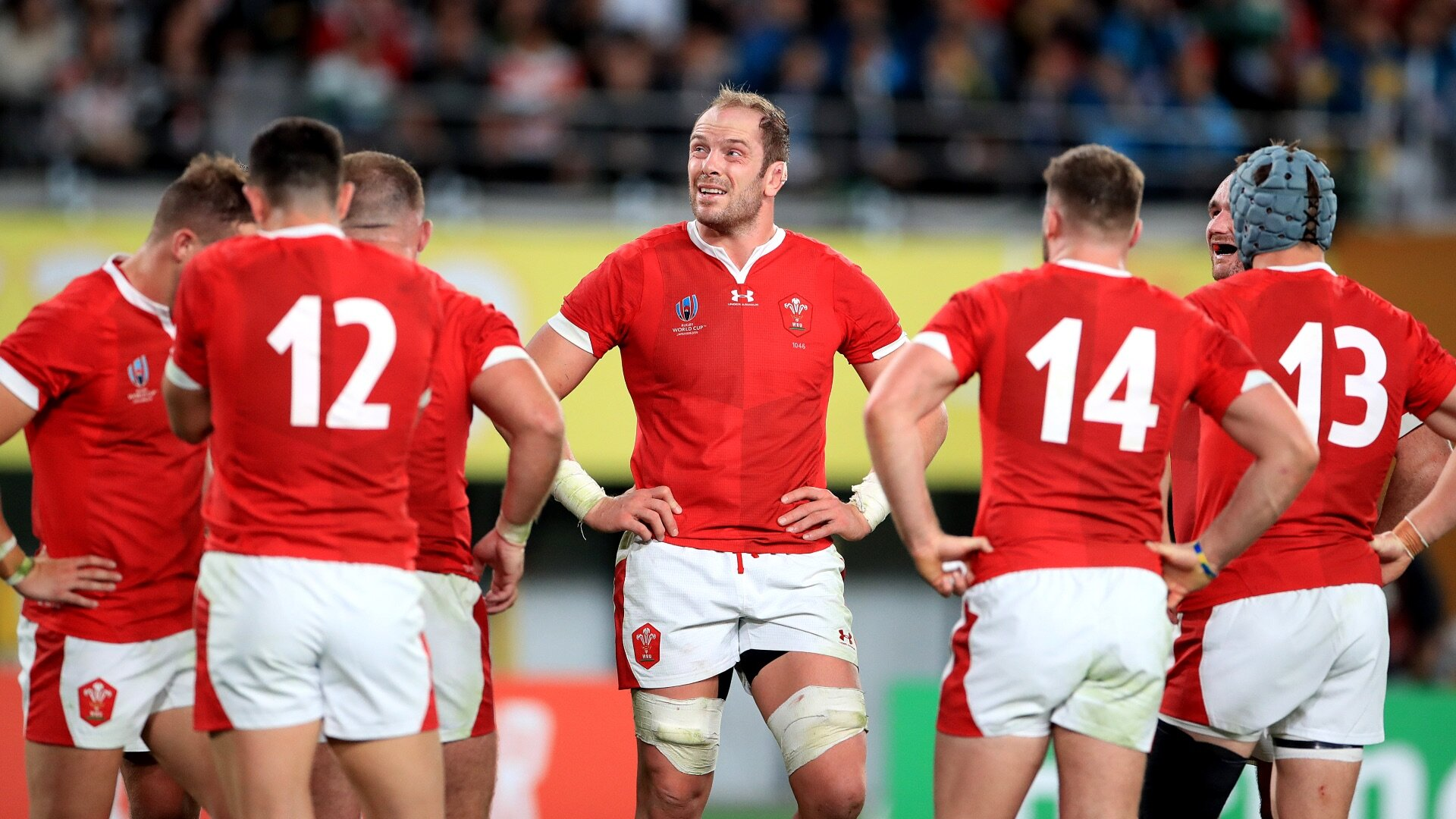 James Hook gives his verdict on which Wales players can make the Lions... and he also has special mention for one Scottish import
