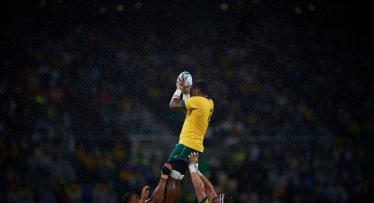 Wallabies bring back surprise omission for third Bledisloe Cup Test
