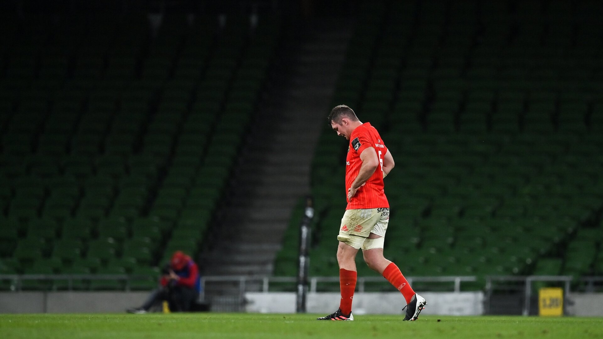 Furious Welsh fans accuse PRO14 of Irish bias following Peter O'Mahony decision