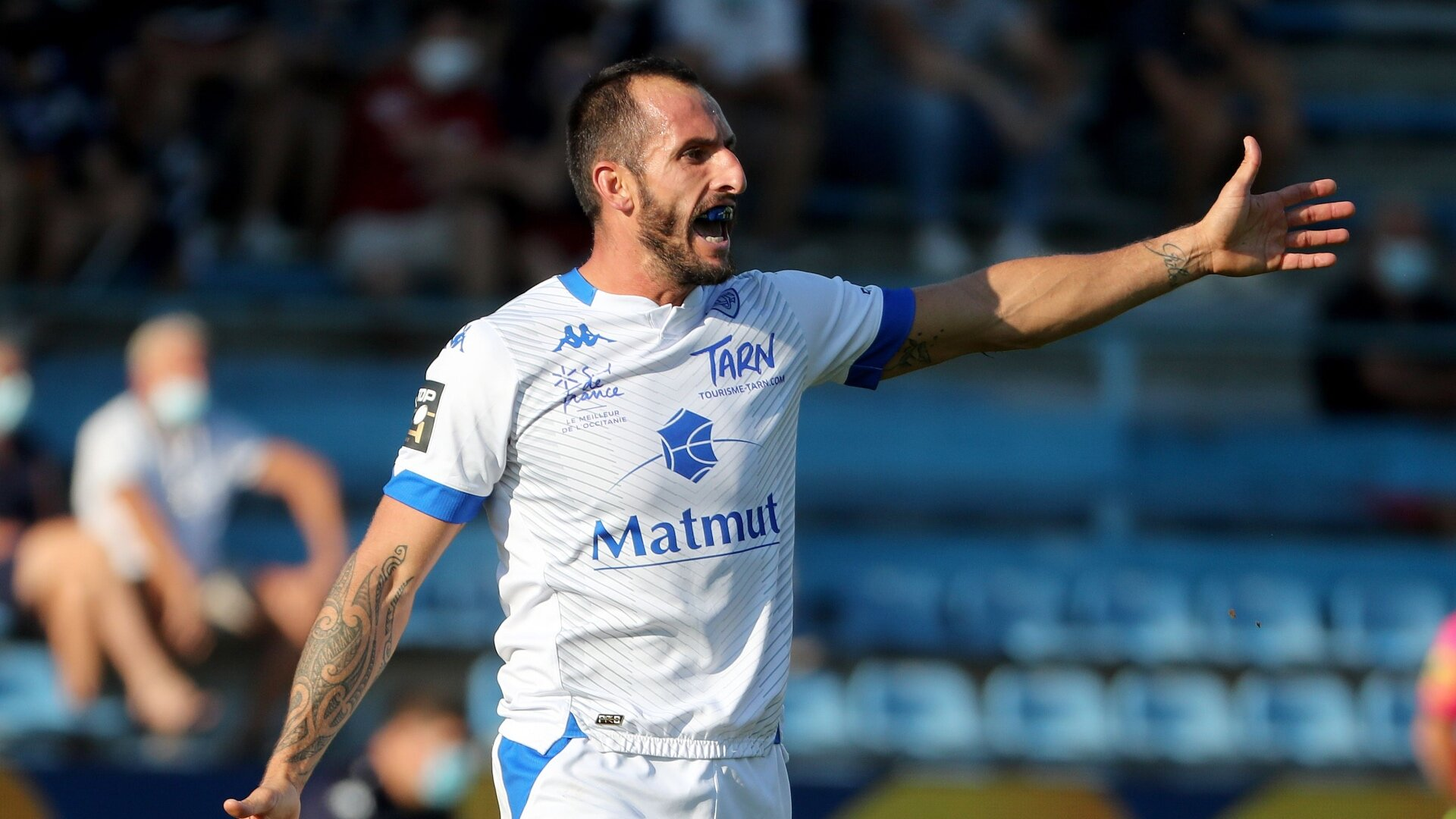 Castres suffer another cancellation two weeks after Leicester call-off