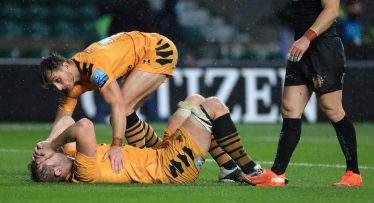 Wasps player ratings vs Exeter Chiefs - Premiership Final
