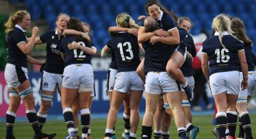 England crowned champions after France held to draw by Scotland in Glasgow