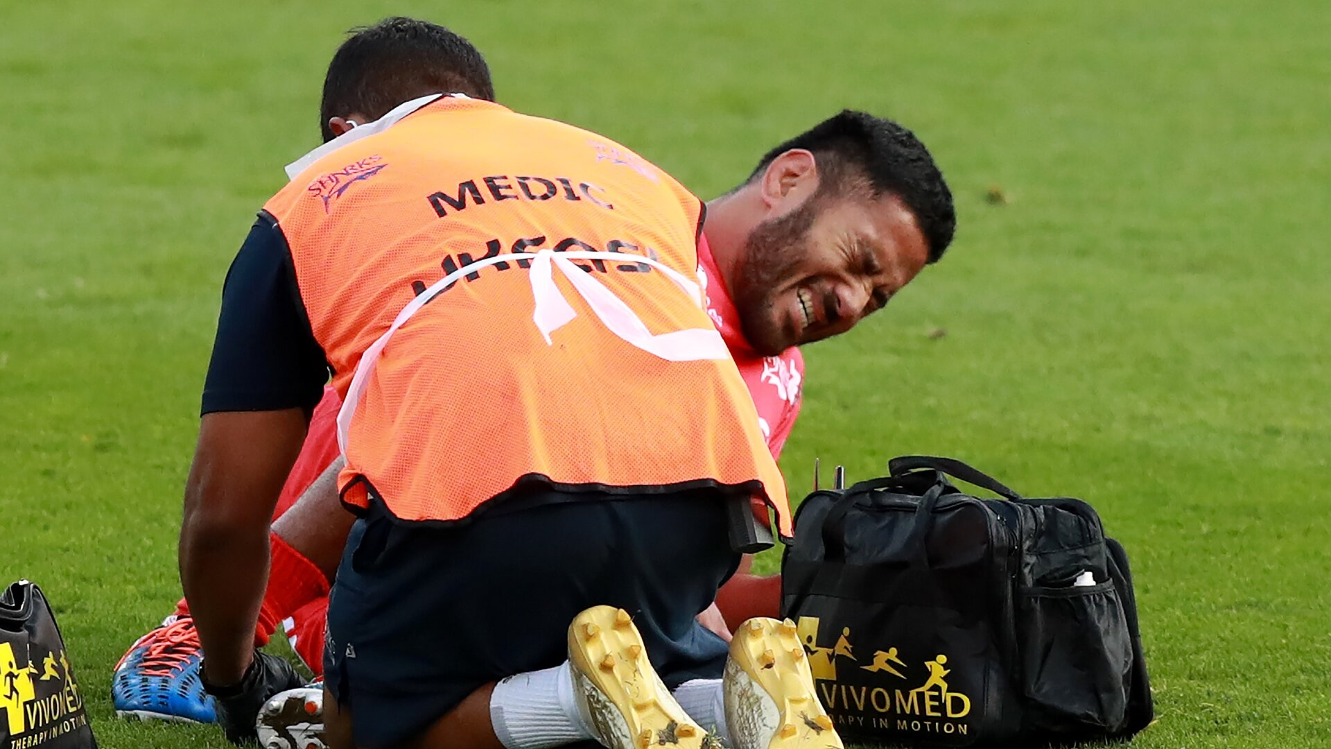 UPDATED: Huge blow for England as Manu Tuilagi ruled out for 6 months