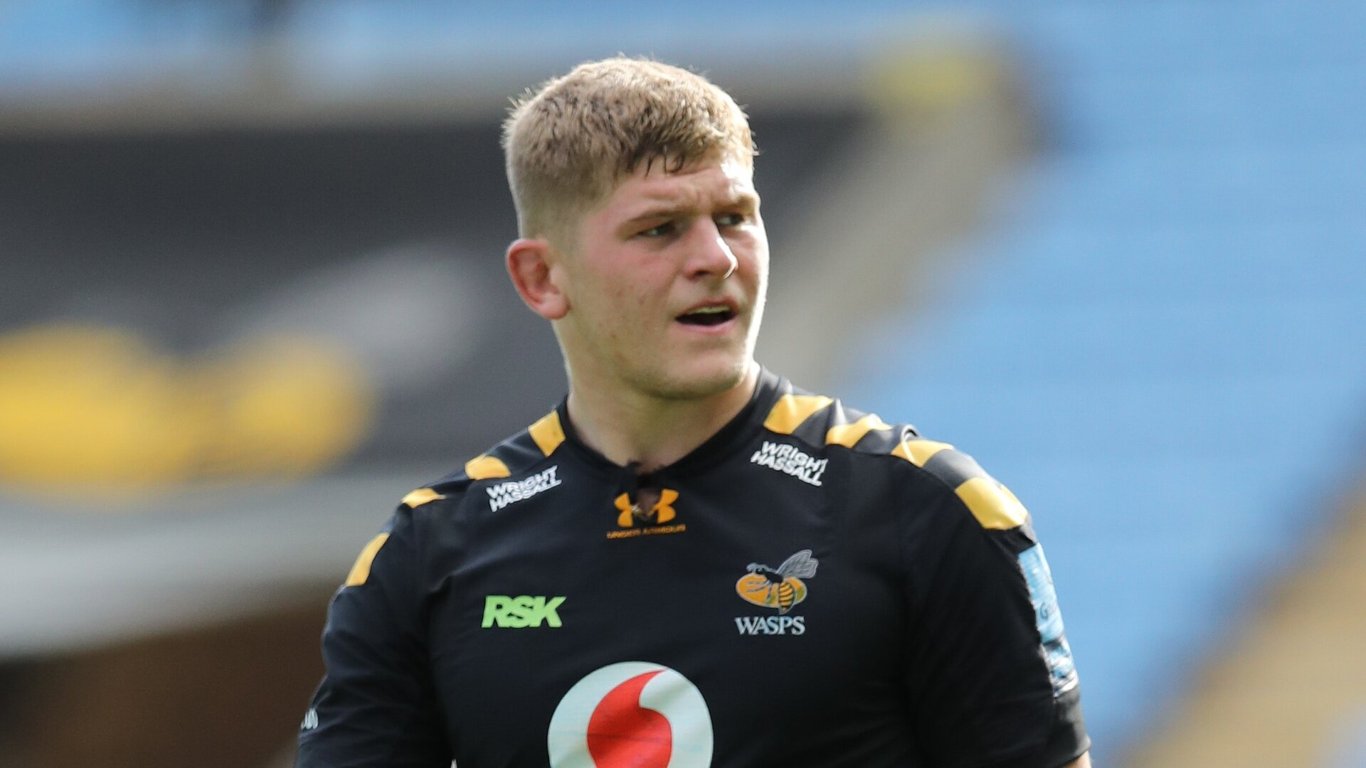 The back garden rivalry that has Wasps' Jack Willis on cusp of England call-up after semi-final heroics