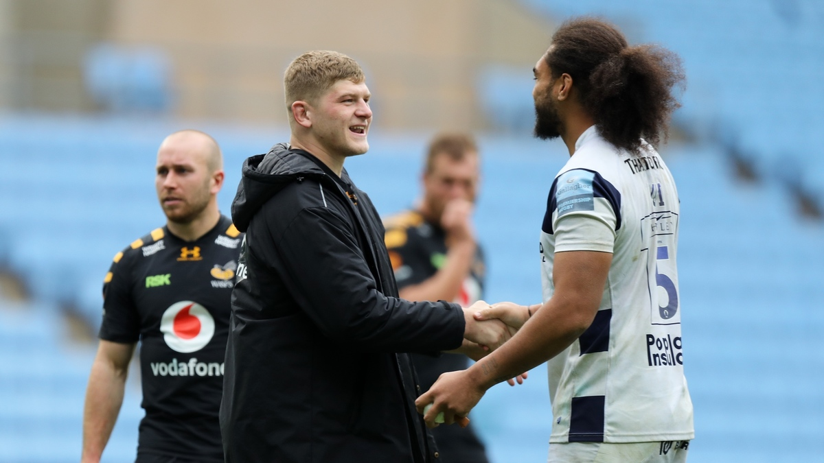 'Ridiculous or a suitably bizarre ending to the most bizarre season': The reaction to Bristol potentially winning the Premiership