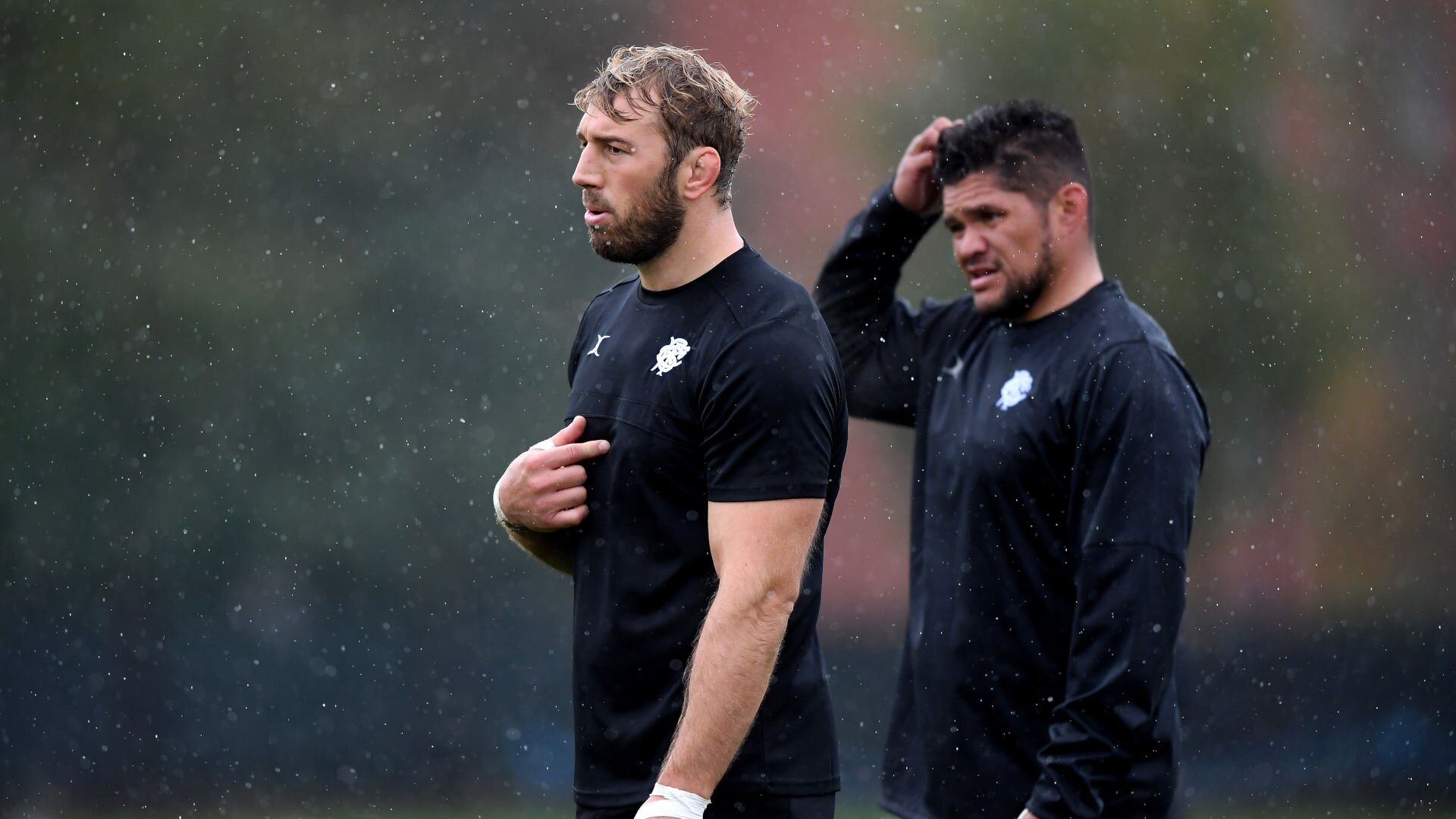 Goode: Robshaw and co have let down fans and the amateur players who aren't allowed play for their local clubs