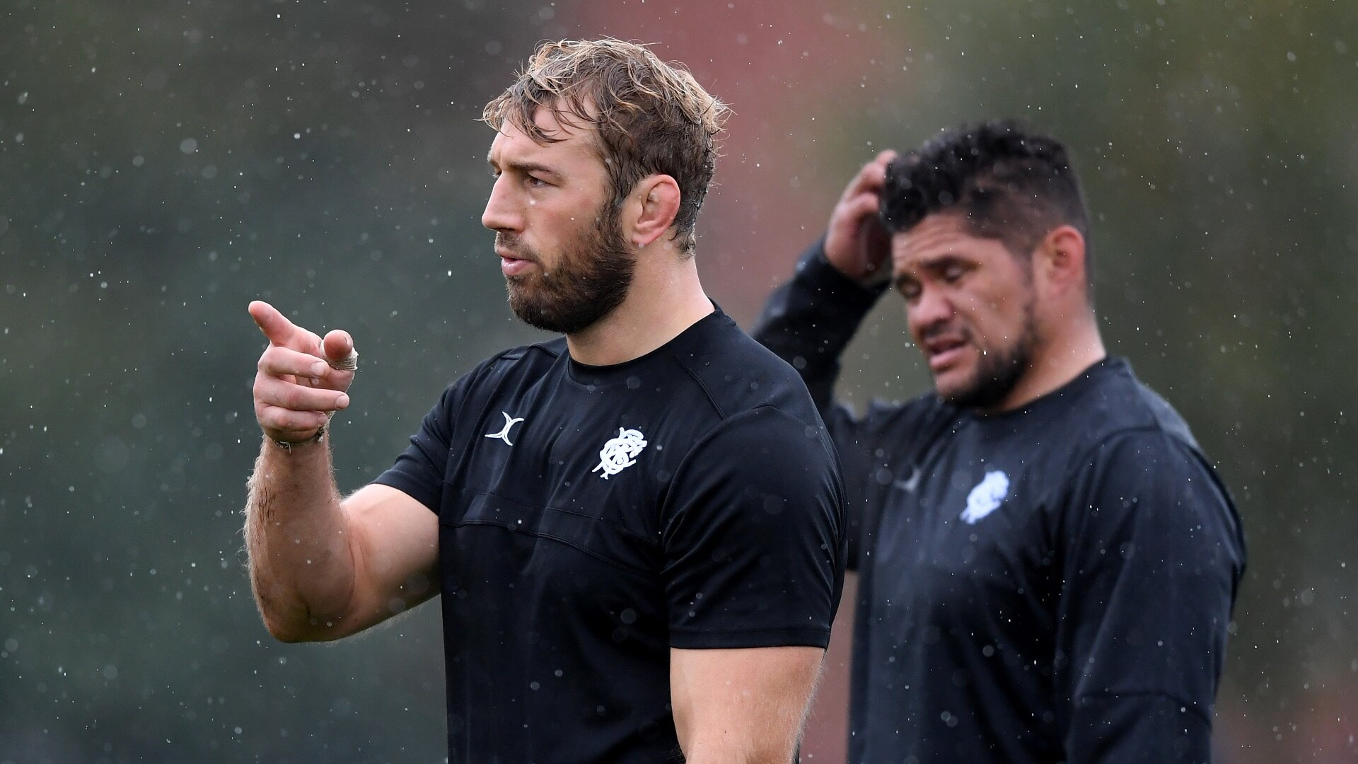 13 Barbarians players charged by the RFU following cancelled England match