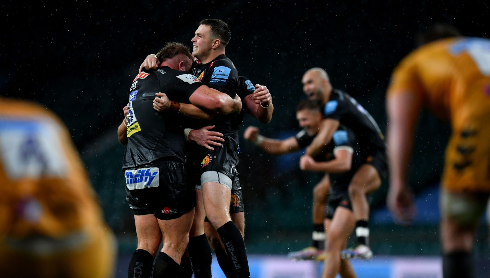 Exeter Chiefs player ratings vs Wasps - Premiership Final