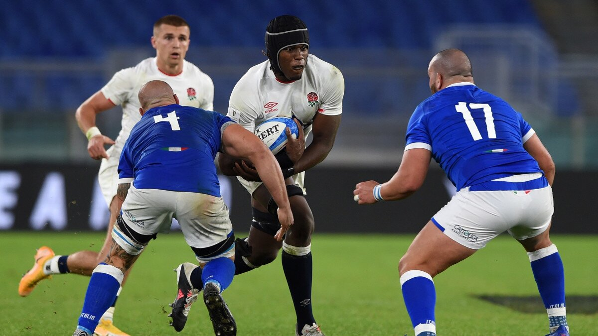 England player ratings vs Italy - Six Nations Super Saturday