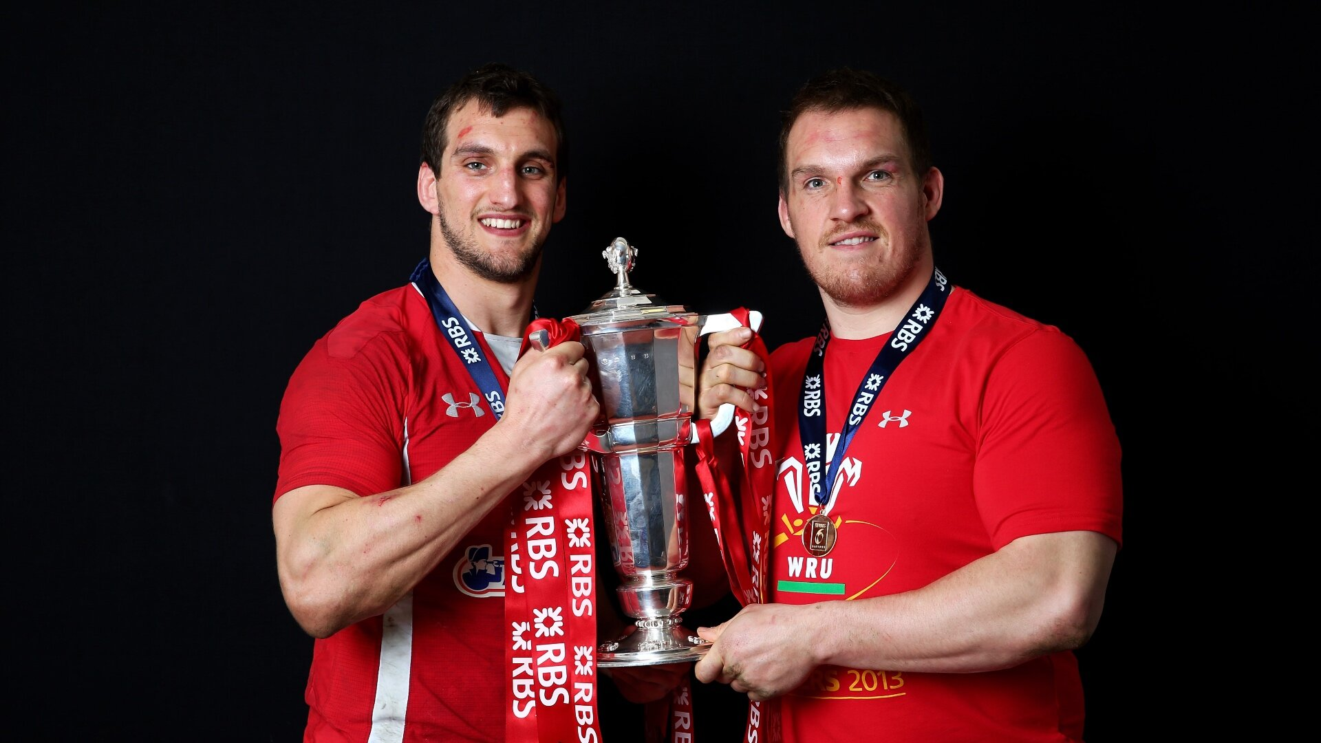 It's Warburton out, Jenkins in at Wales