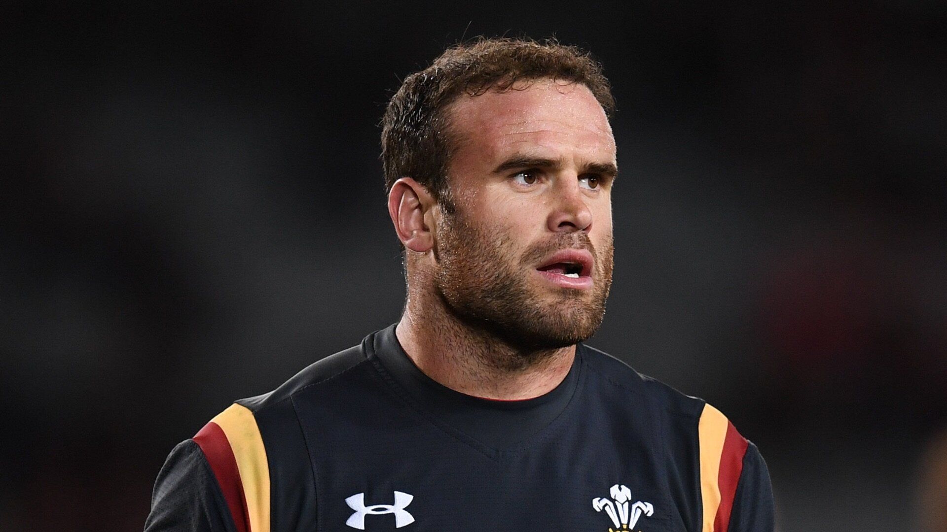 Jamie Roberts breaks silence on his positive Covid test, discusses major outbreak at Sale