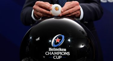 The most confusing Champions Cup pool draw ever has taken place... and new champions Exeter have it all to do