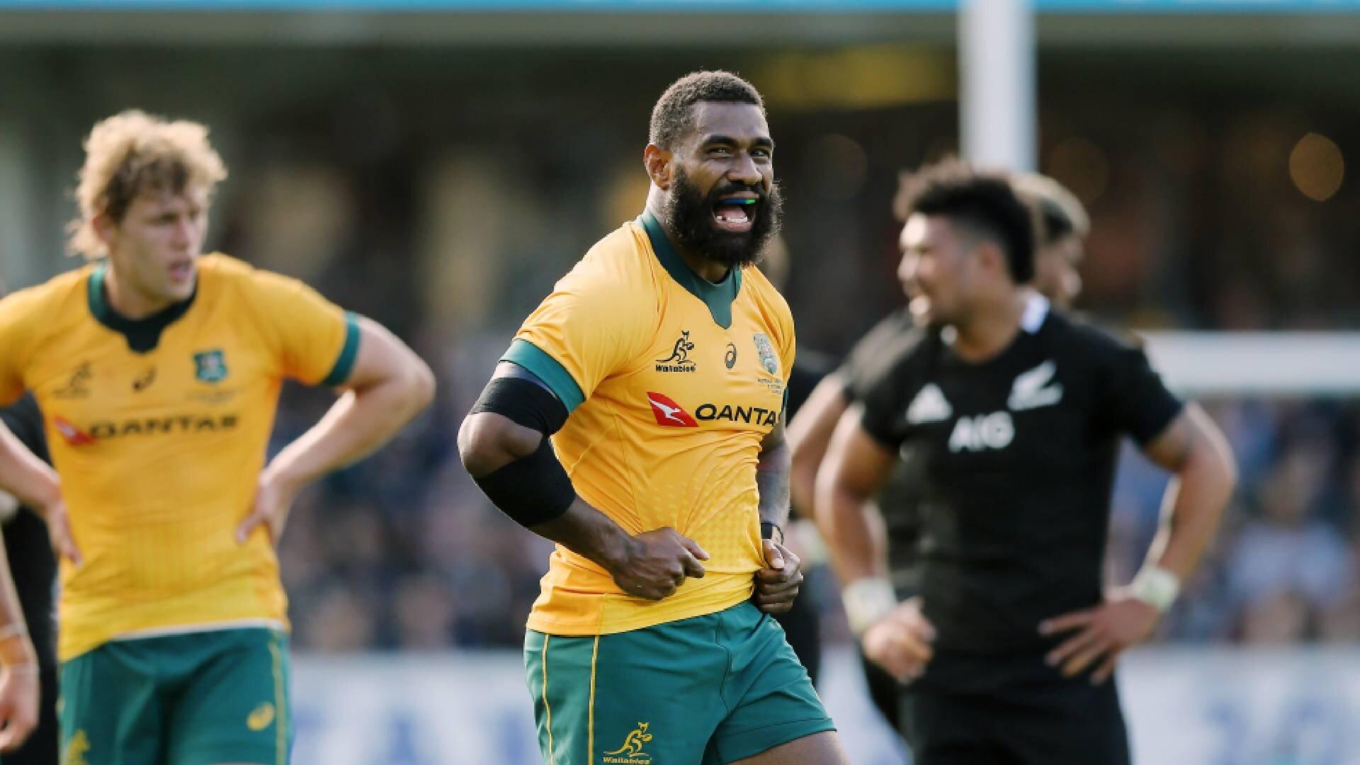 'Selection can fix that': The Wallabies facing the chopping block following 'diabolical' defensive effort