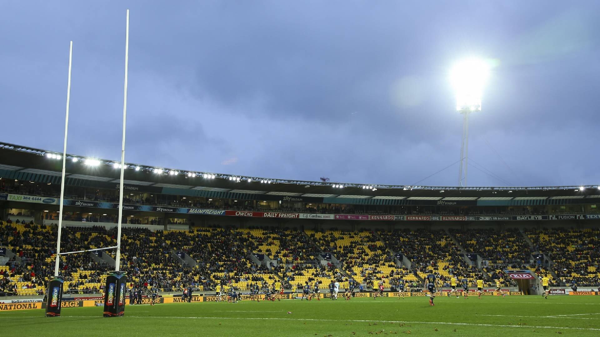 'Don't go': All Blacks fans issued warning ahead of Bledisloe Cup test in Wellington