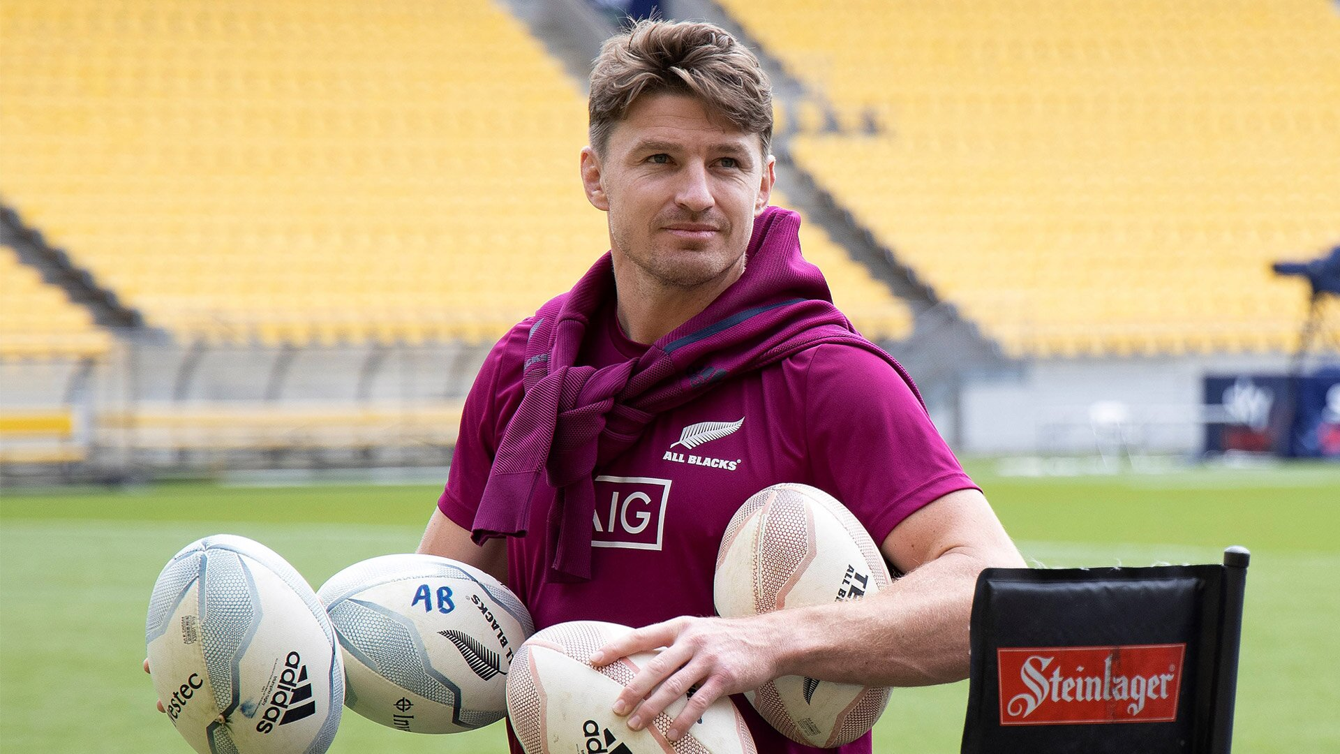 'I'm fully confident the medical team will get me where I need to be': Barrett just happy to be back on the park