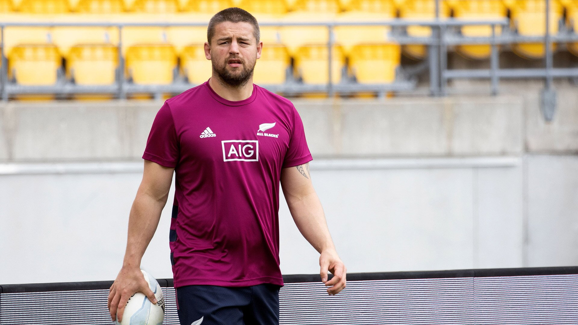 Harsh lessons from All Blacks review: 'They've got guys smashing us at the ruck and us parking up having a holiday'